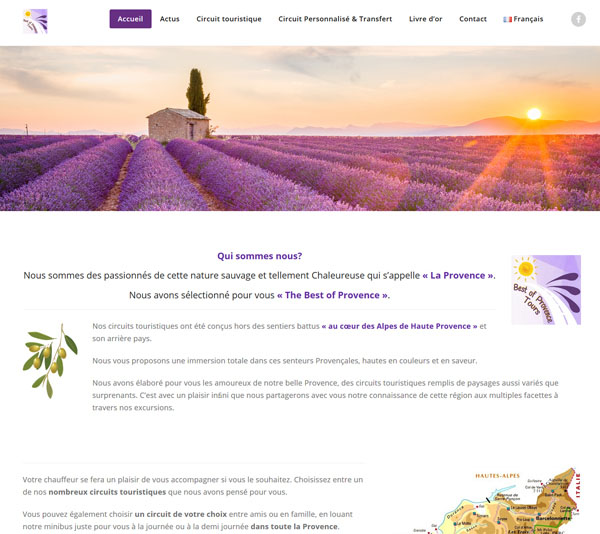 provence-site-internet