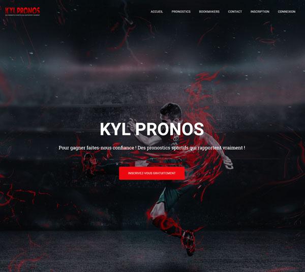 site-pronostic
