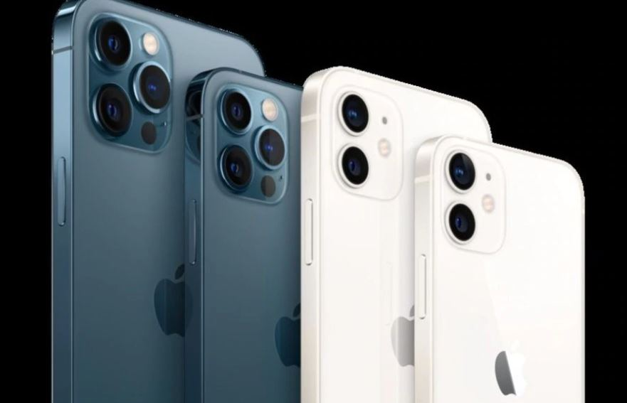iPhone 12 : Apple dévoile les prix !